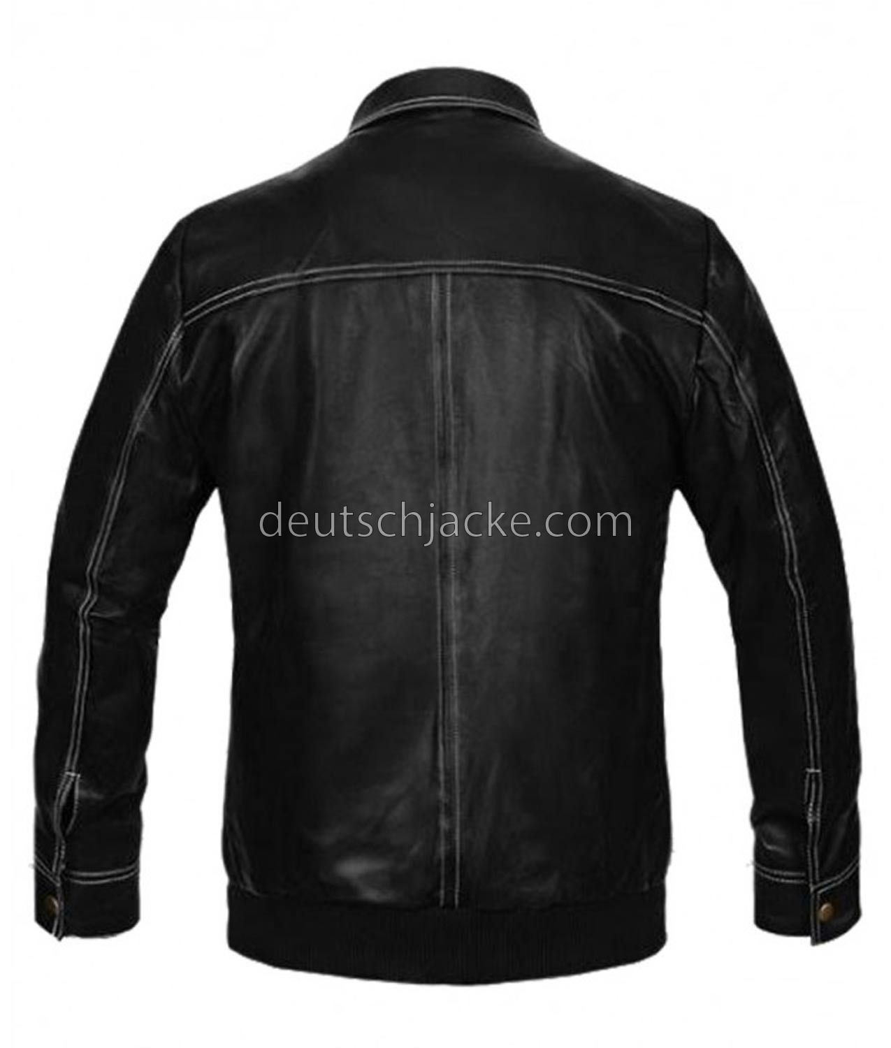 John McClane Good Day to Die Hard Bruce Willis Jacket.