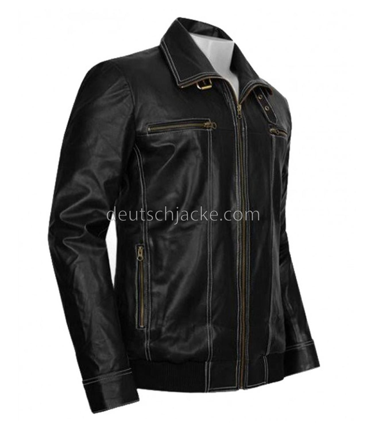 John McClane Good Day to Die Hard Bruce Willis Jacket.1